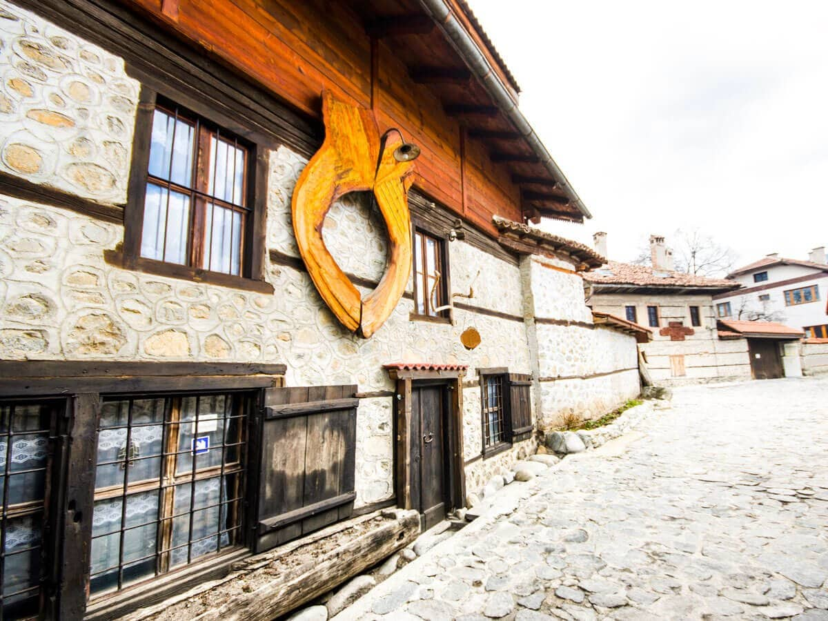 9th August 2020/Day 3: Explore the charming towns of Bansko & Razlog