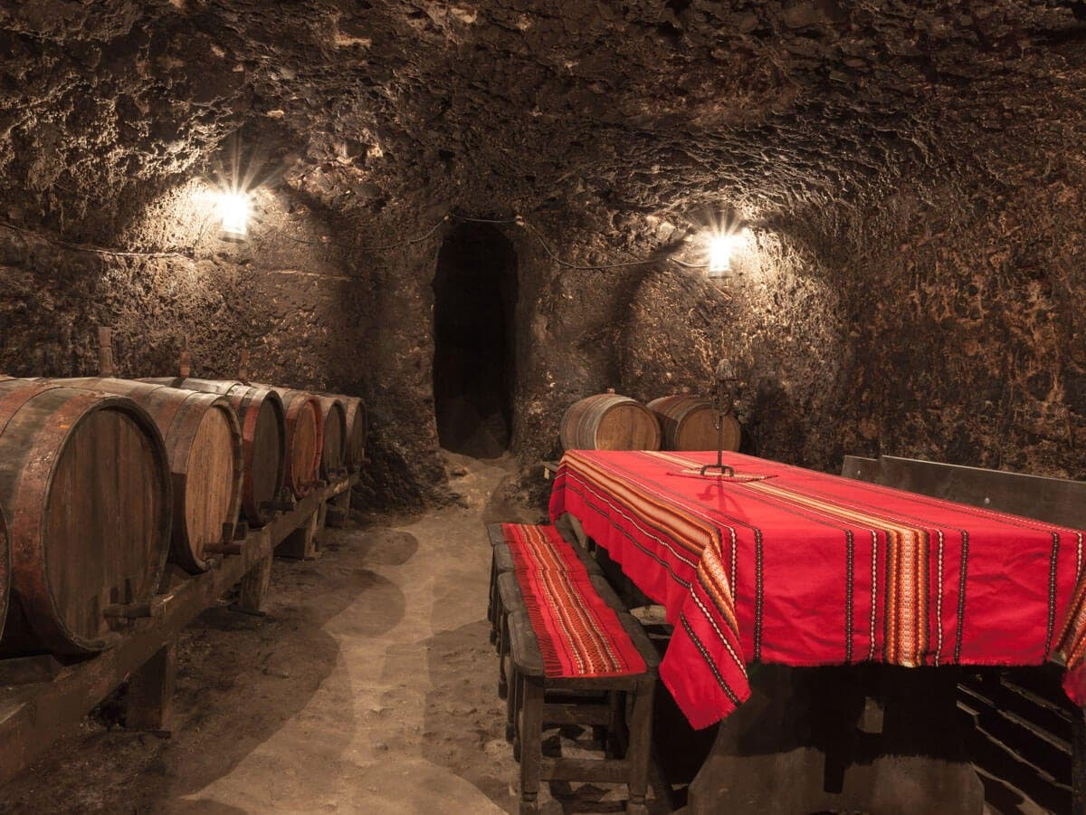 10th August 2020/Day 4: Taste the wine of Melnik - the smallest town in Bulgaria