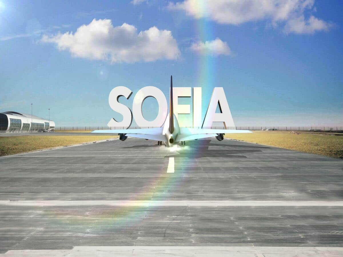 Welcome to Sofia Airport