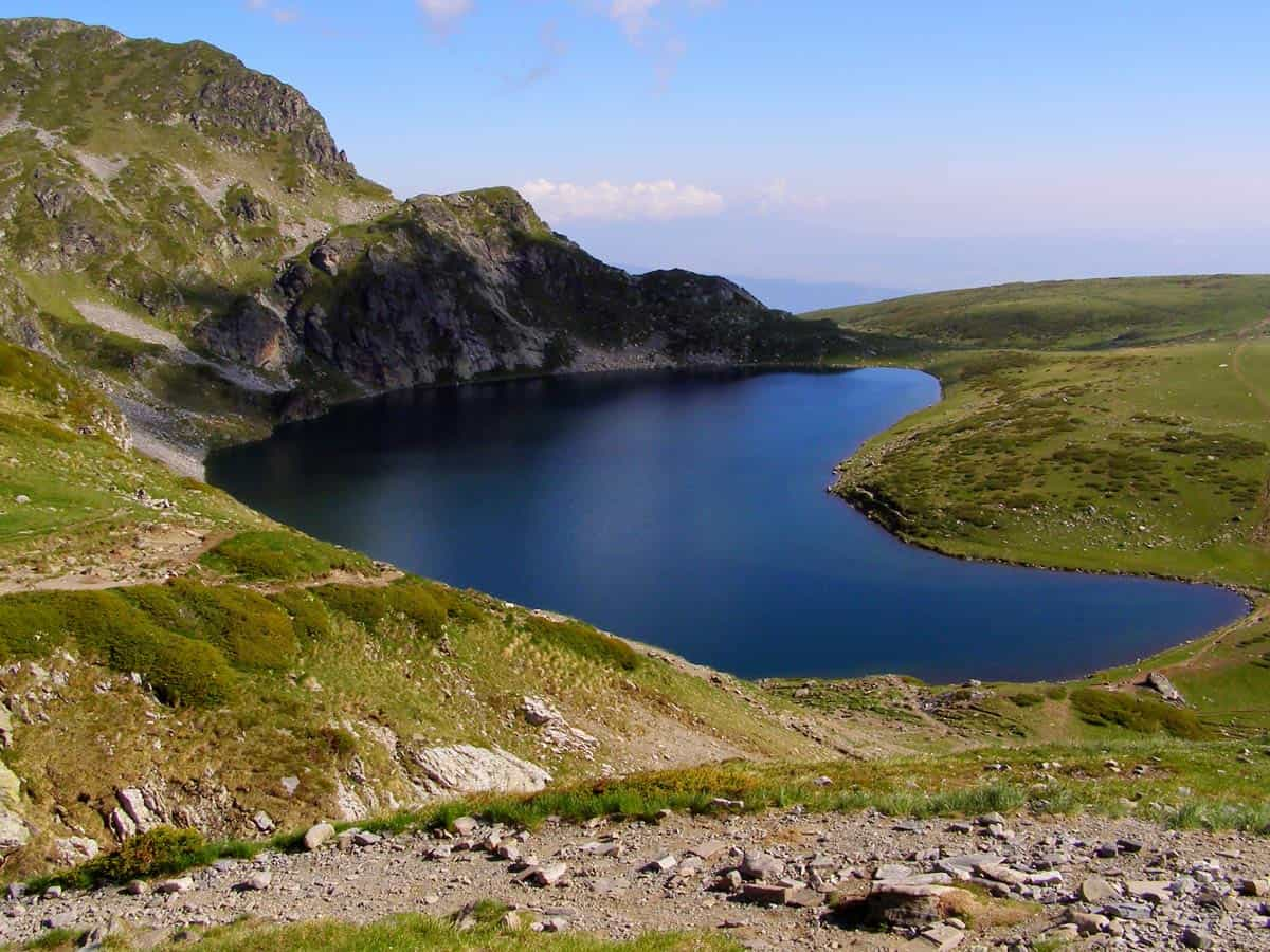 The Kidney, Seven Rila Lakes