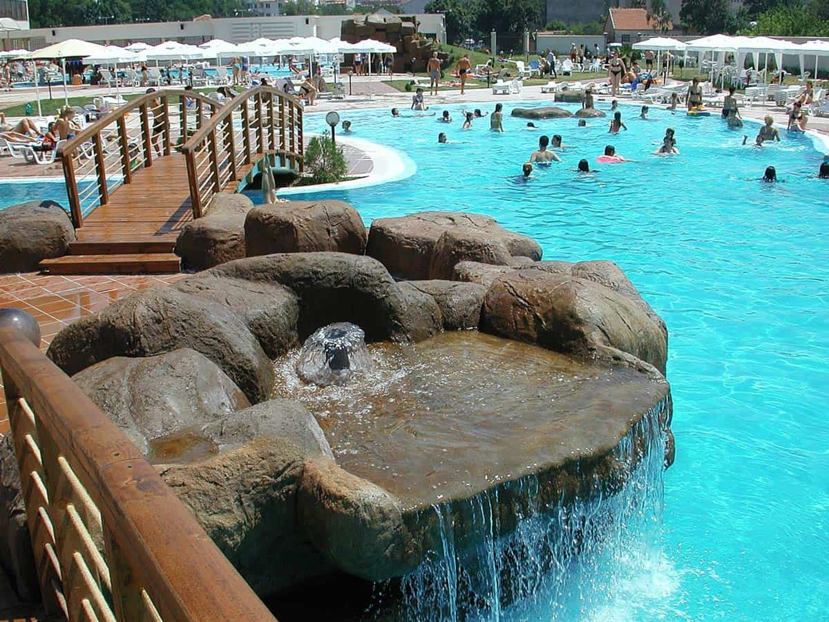 Bulgaria is the best place for spa holiday breaks in Europe